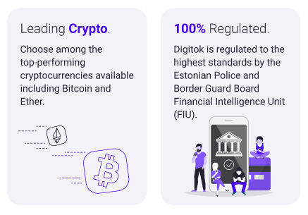 about digitok